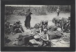 CPA Kenya Ethnic Afrique Noire Type Non Circulé Femmes Massaï à Nairobi - Kenya