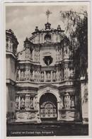 Guatemala. Catedral En Ciudad Vieja. Biener Photo Nr. 127. - Guatemala