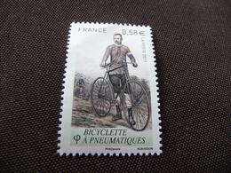 TIMBRE  DE  FRANCE     ANNÉE  2011   N  4555    NEUF  SANS  CHARNIÈRE - Neufs