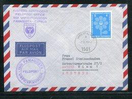 Oesterreich / 1979 / Lupo-Feldpostbrief (15092) - 1945-.... 2. Republik