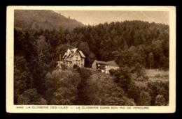 88 - ST-ETIENNE-LES-REMIREMONT - LA CLOSERIE DES LILAS - Saint Etienne De Remiremont
