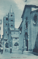 Albenga - Duomo S. Michele - Savona
