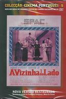 Portuguese Movie With Legends - A Vizinha Do Lado - DVD - Comédie