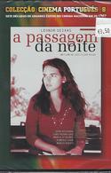 Portuguese Movie With Legends - A Passagem Da Noite - DVD - Drama