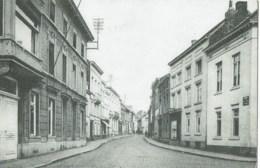Ninove   Biezenstraat  +/- 1930   Reproduc. - Ninove