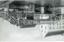 Ninove   De Denderbrug   +/- 1930   Reproduc. - Ninove