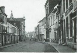 Ninove   Burchtstraat    +/- 1930   Reproduc. - Ninove
