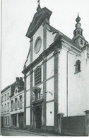 Ninove   Gasthuiskerk   +/- 1930   Reproduc. - Ninove
