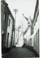 Ninove   Twijndersweg +/- 1945   Reproduc. - Ninove