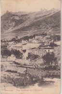 PERGAME(Turquie) Vue Générale De L'Acropole - Turkey