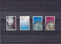 PAYS BAS 1978 Timbres D'été  Yvert 1086-1094 NEUF** MNH - Period 1949-1980 (Juliana)