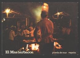 Pineda De Mar - El Mas Barbacoa - Barcelona