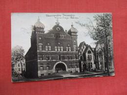 Masonic Temple  Michigan > Lansing   Ref 3380 - Lansing
