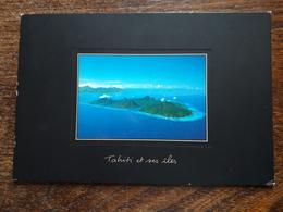 L21/227 Tahiti Et Ses Iles - Tahiti