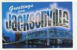 USA - AK 350321 Florida - Jacksonville - Jacksonville