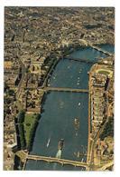 Inghilterra England London The River Thames At Westminster Non Viaggiata Condizioni Come Da Scansione - River Thames