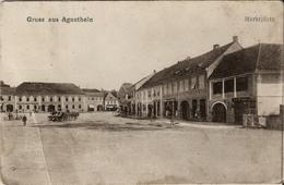 Sibiu - Agnita, Agnetheln - Romania