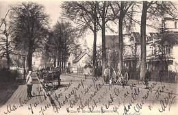 Villas - Mechelsche Steenweg - Oude-God (animatie 1903) - Mortsel