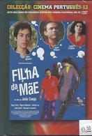 Portuguese Movie With Legends - Filha Da Mãe - DVD - Comedy