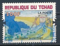 °°° CIAD TCHAD - SALVAGUARDIA DEL LAGO - 2012 °°° - Ciad (1960-...)