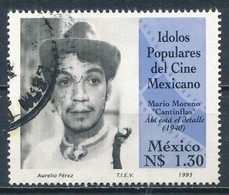 °°° MEXICO - Y&T N°1464 - 1993 °°° - Mexico