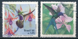 °°° BRASIL - Y&T N°2280 - 1996 °°° - Brasile
