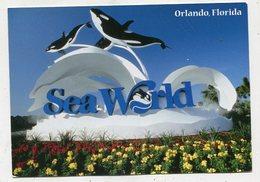 USA - AK 350374 Florida - Orlando - Sea World - Orlando