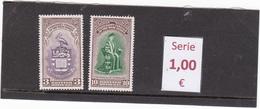 Belice  -  Serie Completa Nueva**   - 5/3035 - Belice (1973-...)