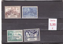 Belice  -  Serie Completa Nueva**   - 5/3037 - Belice (1973-...)