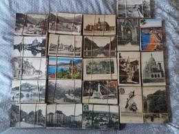 Lot 2 - 2200 Drouilles ....majoritaire Cpa - Tarif Envois De La Poste - Postcards