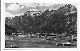 Dobbiaco Nuovo (Bolzano). Veduta. - Bolzano (Bozen)