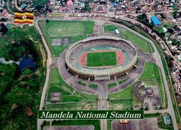 Uganda Mandela National Stadium New Postcard Stadion AK - Oeganda