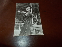 B726  Ava Gardner Non Viaggiata - Attori
