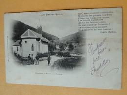 Petit Lot De 10 Cartes Postales Anciennes FRANCE -- TOUTES ANIMEES - Voir Les 10 Scans - Lot N° 2 - Cartes Postales
