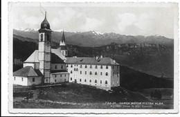 Santa Maria Pietra Alba (Bolzano). - Bolzano (Bozen)