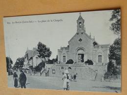 Petit Lot De 10 Cartes Postales Anciennes FRANCE -- TOUTES ANIMEES - Voir Les 10 Scans - Lot N° 4 - Cartes Postales