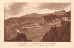 66-FONT ROMEU-N°1148-D/0211 - Autres Communes