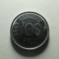 Brazil 100 Cruzeiros Reais 1993 - Brasil