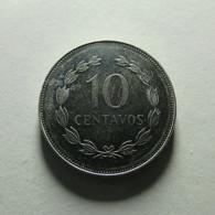 El Salvador 10 Centavos 1994 - El Salvador