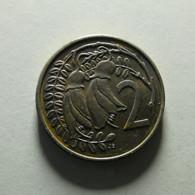 New Zealand 2 Cents 1987 - Nouvelle-Zélande