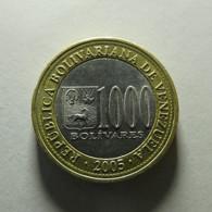 Venezuela 1000 Bolivares 2005 - Venezuela