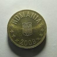 Romania 50 Bani 2009 - Romania