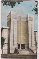 Djibouti  Notre Dame Du Bon Sauveur - Djibouti