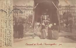 CPA Carnaval De Toulon - Raminagrobis I - 1904 - Toulon