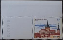 Lot 1996 - 2002 - LA CHARITE SUR LOIRE - N°3478 NEUF** Coin De Feuille - Ungebraucht