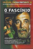 Portuguese Movie With Legends - O Fascínio - DVD - Drama