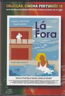 Portuguese Movie With Legends - Lá Fora - DVD - Drama