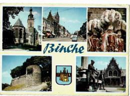 Binche - Binche