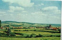 Kemmelberg  Gezicht Op Loker - Heuvelland