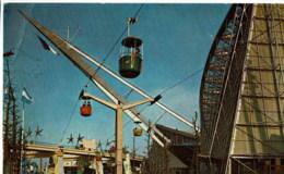 Bruxelles Exposition Universelle 1958   Pavillon De La France - Expositions Universelles